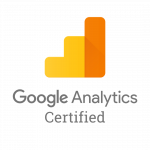 Google Analytics Certified Professional